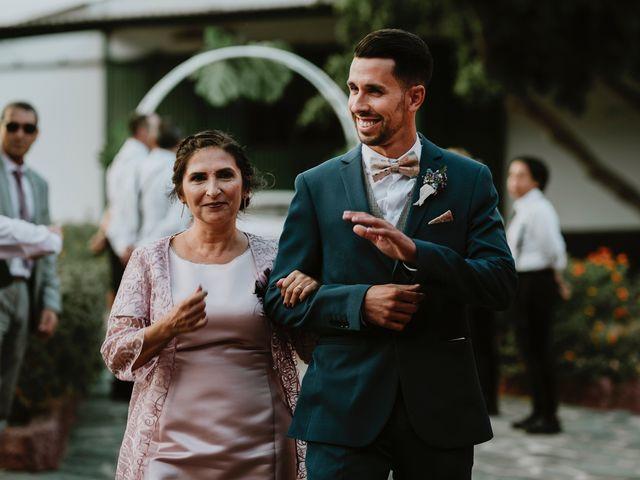 La boda de Saúl y Diana en Telde, Las Palmas 29