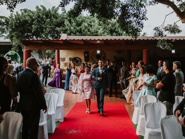 La boda de Saúl y Diana en Telde, Las Palmas 30