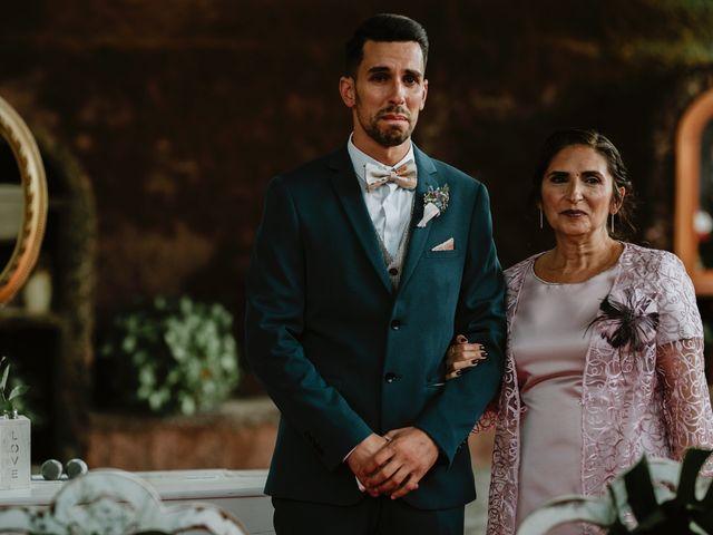 La boda de Saúl y Diana en Telde, Las Palmas 31