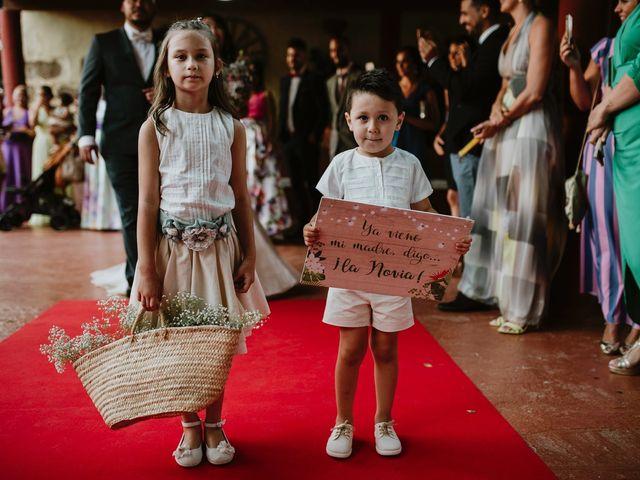 La boda de Saúl y Diana en Telde, Las Palmas 32