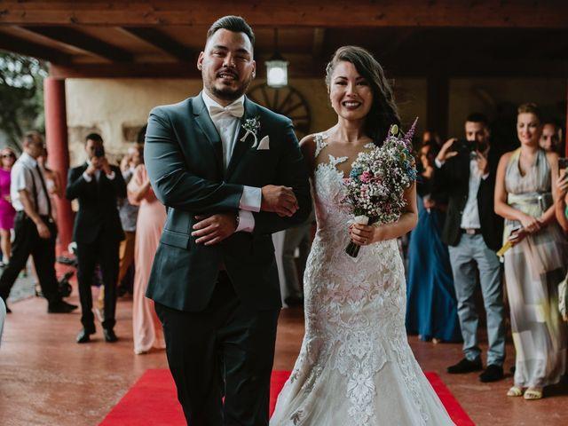 La boda de Saúl y Diana en Telde, Las Palmas 34