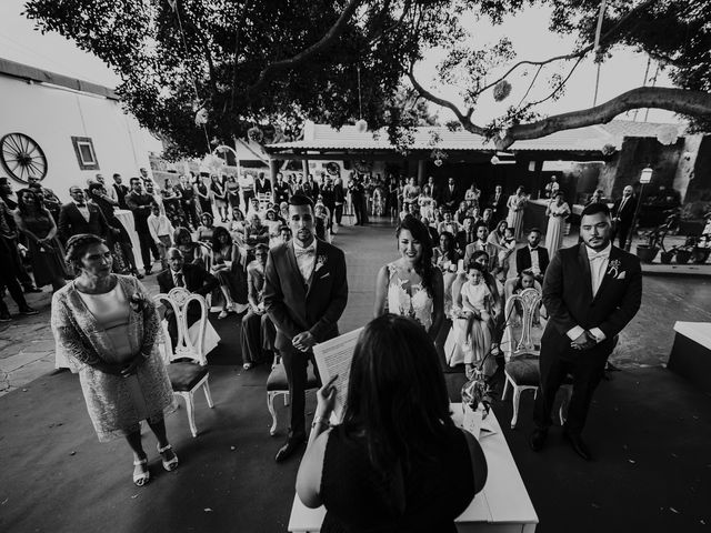 La boda de Saúl y Diana en Telde, Las Palmas 40