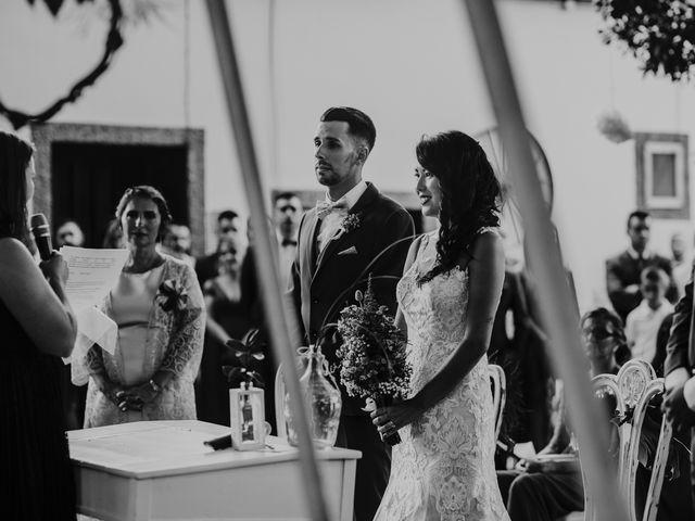 La boda de Saúl y Diana en Telde, Las Palmas 41