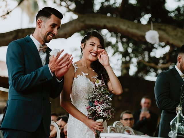 La boda de Saúl y Diana en Telde, Las Palmas 44