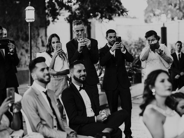 La boda de Saúl y Diana en Telde, Las Palmas 48