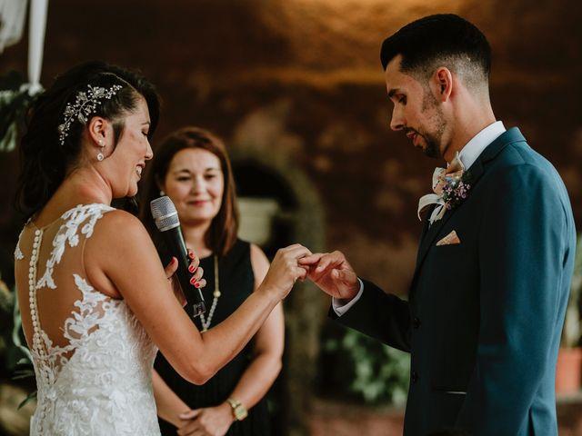 La boda de Saúl y Diana en Telde, Las Palmas 51