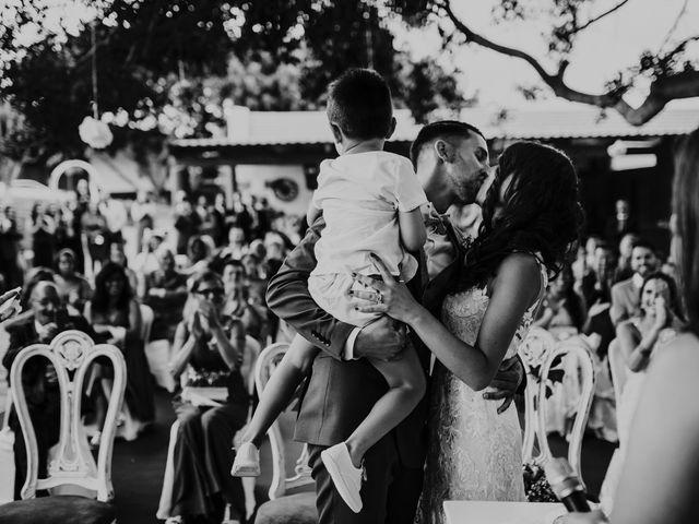 La boda de Saúl y Diana en Telde, Las Palmas 52