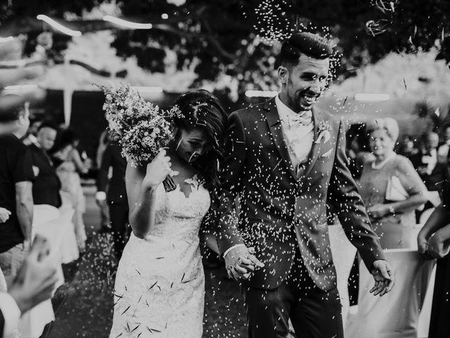 La boda de Saúl y Diana en Telde, Las Palmas 55