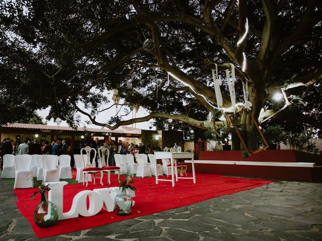 La boda de Saúl y Diana en Telde, Las Palmas 57