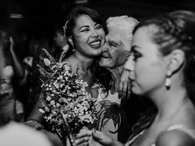 La boda de Saúl y Diana en Telde, Las Palmas 58