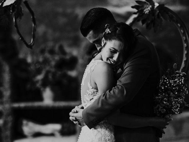 La boda de Saúl y Diana en Telde, Las Palmas 62