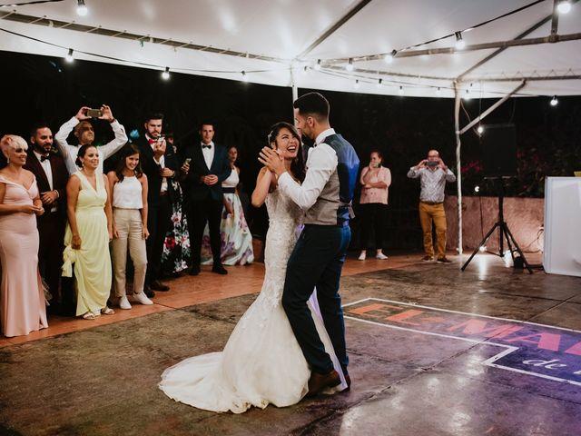 La boda de Saúl y Diana en Telde, Las Palmas 66