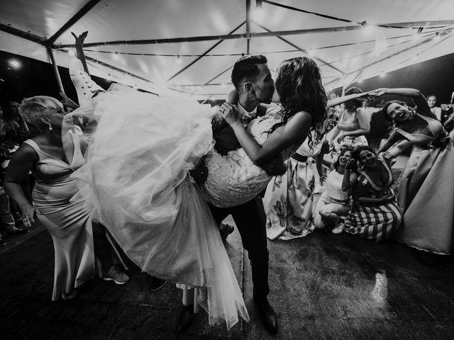 La boda de Saúl y Diana en Telde, Las Palmas 70