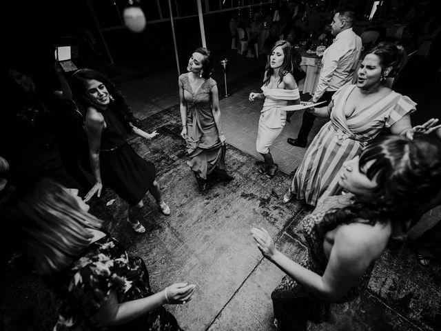 La boda de Saúl y Diana en Telde, Las Palmas 71