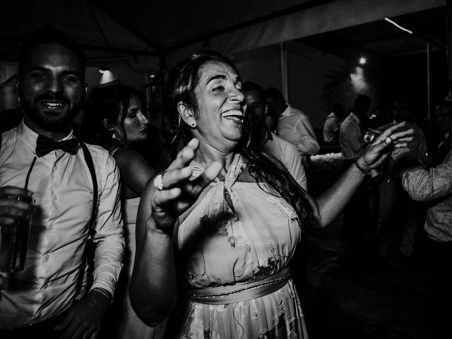 La boda de Saúl y Diana en Telde, Las Palmas 72