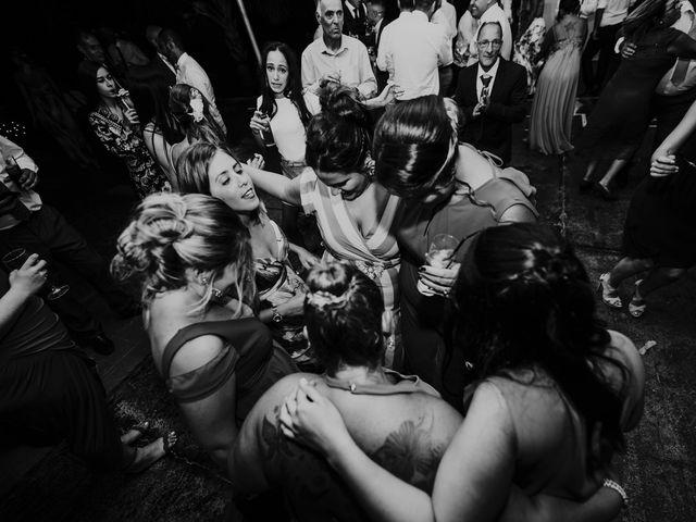 La boda de Saúl y Diana en Telde, Las Palmas 75