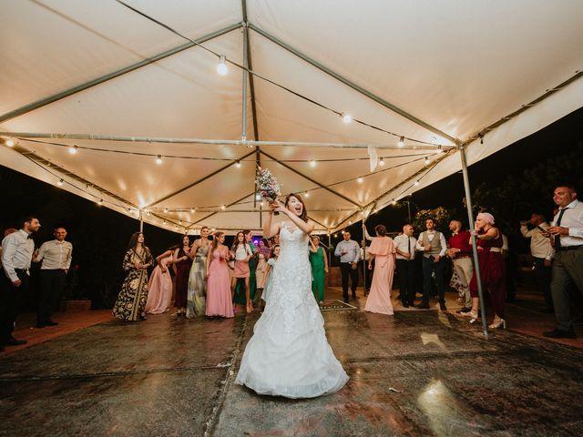 La boda de Saúl y Diana en Telde, Las Palmas 77