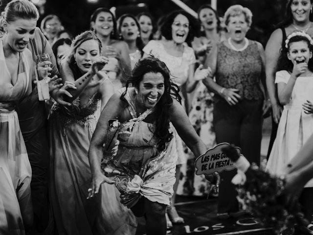 La boda de Saúl y Diana en Telde, Las Palmas 78