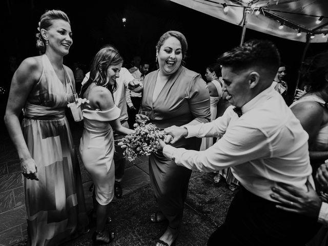 La boda de Saúl y Diana en Telde, Las Palmas 80