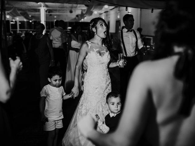 La boda de Saúl y Diana en Telde, Las Palmas 82