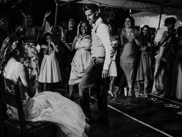 La boda de Saúl y Diana en Telde, Las Palmas 98