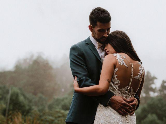La boda de Saúl y Diana en Telde, Las Palmas 105
