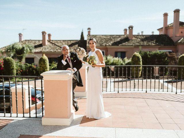 La boda de Quino y Gema en Sotogrande, Cádiz 26