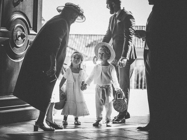 La boda de Quino y Gema en Sotogrande, Cádiz 27