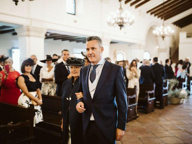 La boda de Quino y Gema en Sotogrande, Cádiz 29
