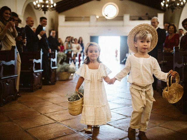 La boda de Quino y Gema en Sotogrande, Cádiz 30