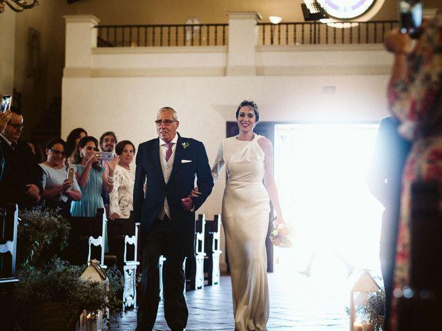 La boda de Quino y Gema en Sotogrande, Cádiz 32