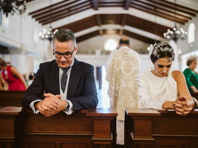 La boda de Quino y Gema en Sotogrande, Cádiz 44