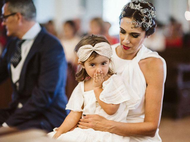 La boda de Quino y Gema en Sotogrande, Cádiz 45