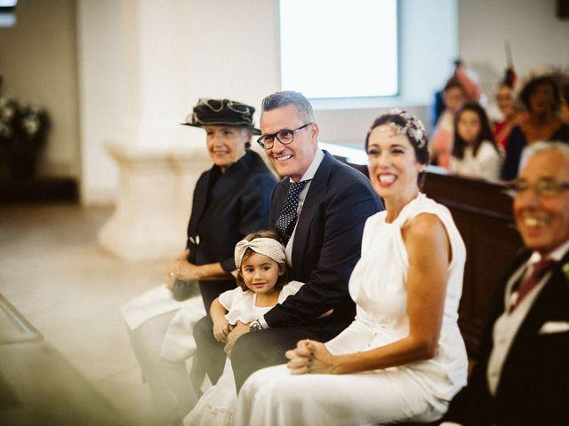 La boda de Quino y Gema en Sotogrande, Cádiz 46