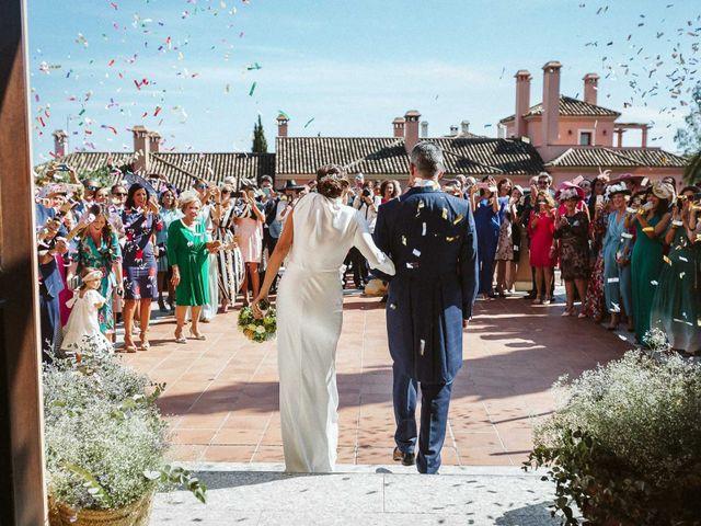 La boda de Quino y Gema en Sotogrande, Cádiz 48