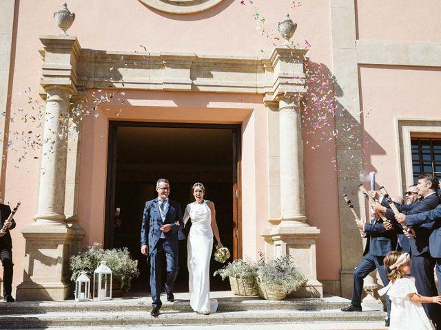 La boda de Quino y Gema en Sotogrande, Cádiz 50