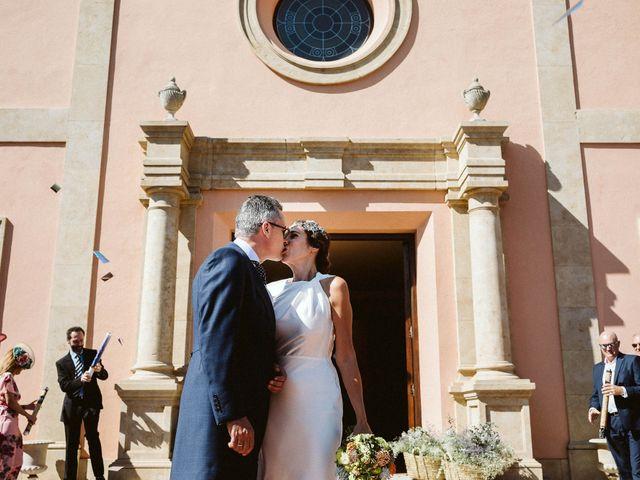 La boda de Quino y Gema en Sotogrande, Cádiz 51