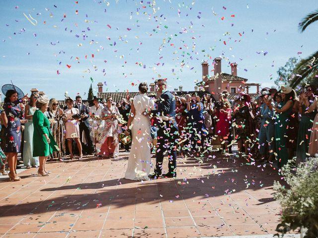 La boda de Quino y Gema en Sotogrande, Cádiz 49