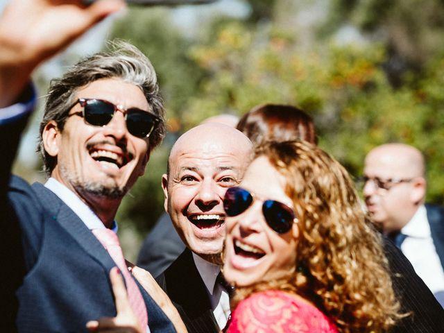 La boda de Quino y Gema en Sotogrande, Cádiz 53