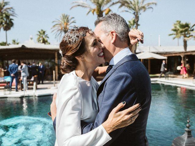 La boda de Quino y Gema en Sotogrande, Cádiz 67