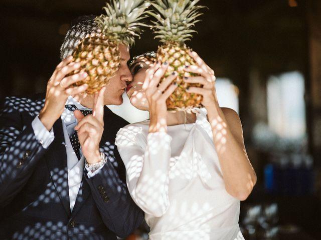 La boda de Quino y Gema en Sotogrande, Cádiz 74