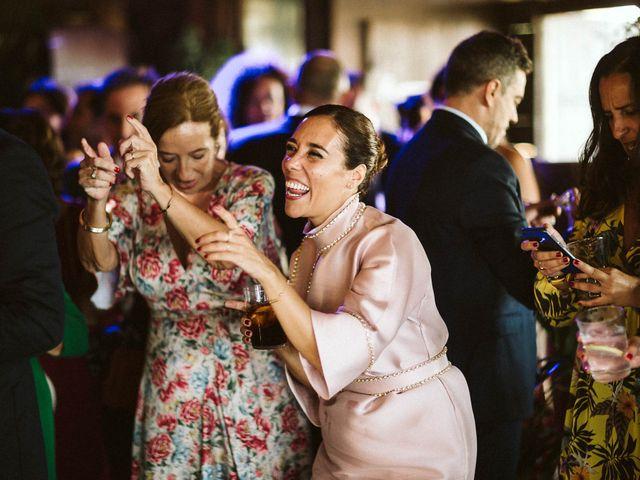 La boda de Quino y Gema en Sotogrande, Cádiz 102