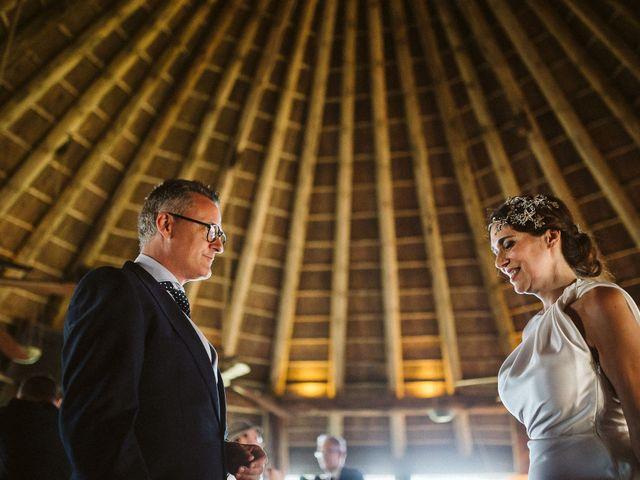 La boda de Quino y Gema en Sotogrande, Cádiz 118