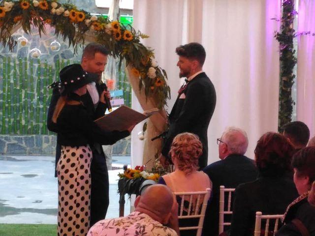 La boda de Iván  y Rafa en Chiva, Valencia 5