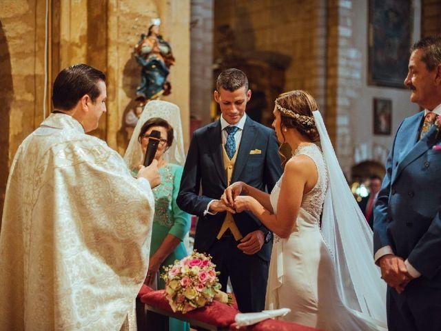 La boda de Javier y Raquel en Córdoba, Córdoba 1