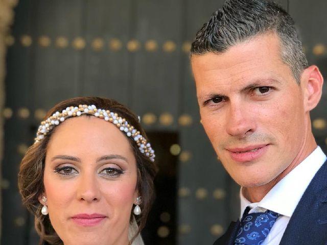 La boda de Javier y Raquel en Córdoba, Córdoba 2