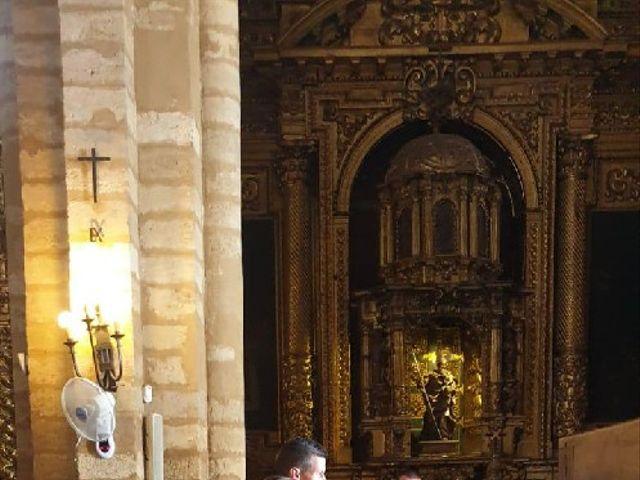 La boda de Javier y Raquel en Córdoba, Córdoba 3