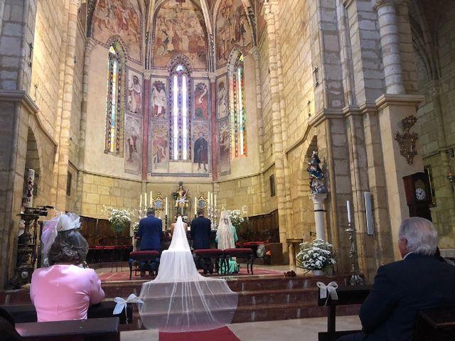 La boda de Javier y Raquel en Córdoba, Córdoba 4