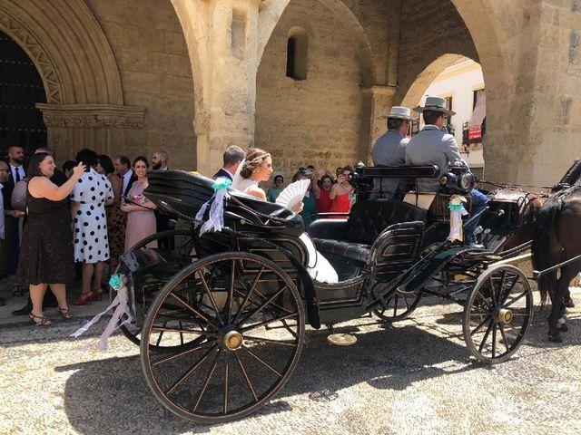 La boda de Javier y Raquel en Córdoba, Córdoba 5