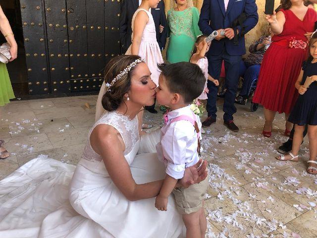 La boda de Javier y Raquel en Córdoba, Córdoba 6